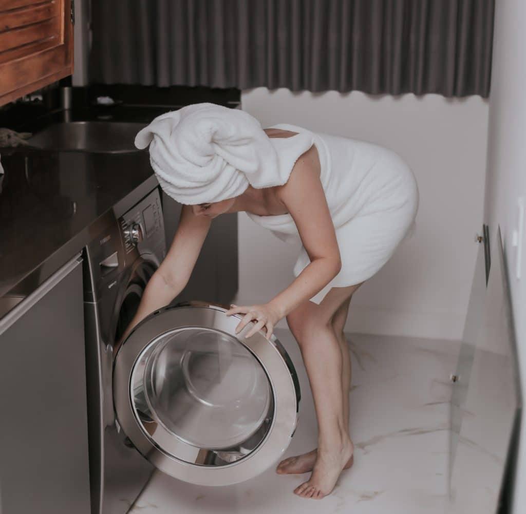 laver son linge naturellement
